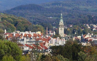 Stare Miasto w Kłodzku
