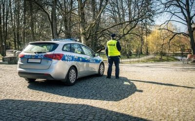 Policja drogowa