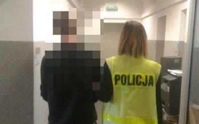 policja Kłodzko