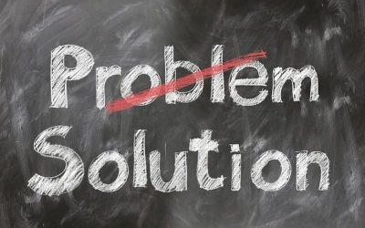 problem rozwiązanie