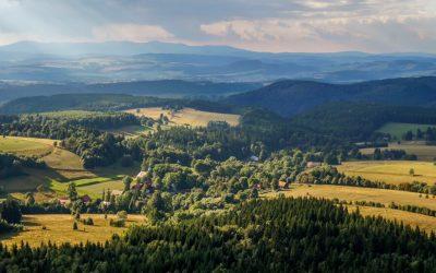 Krajobraz Kłodzka