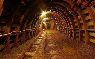 kopalnia złota