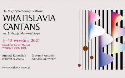 Wratislavia Cantas