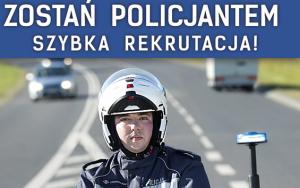 rekrutacja policja